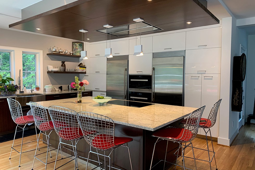 Kitchen And Bath Studios Offers Custom Cabinet Designs Kitchen