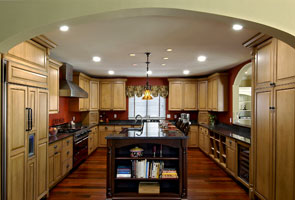 Kitchen Design Washington DC